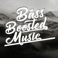Jackal - Shakedown [Bass Boosted]