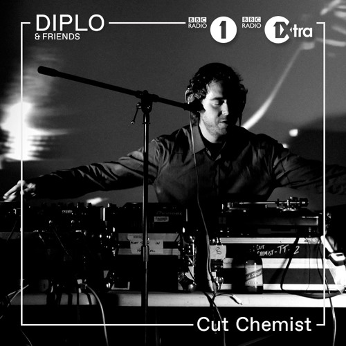 Electronic Radio1 Guest Mix: Diplo & Friends Guest Mix On BBC RADIO 1 By