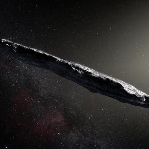 'Oumuamua pronunciation