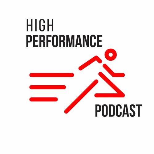 High Performance Podcast #1 | Stimulus—Response—Adaptation Cycle & Response Driven Preparation