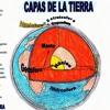 Explicación capas de la tierra