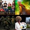 Threadcast EP 25 - Thor Ragnarok, Daddy's Home 2, Tekken 7 DLC, Deadpool 2, Ninja Turtles