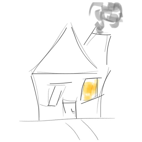 "Samantha Patten - ""Home Alone"""