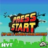 MDK - Press Start (VIP Mix & Neowing Remix Mashup)