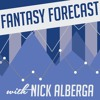 The Fantasy Forecast - November 20th, 2017
