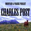 Charles Post - Stewardship, Science & Storytelling