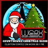 Christmas Holiday Radio Drop, WCRX FM 88.1