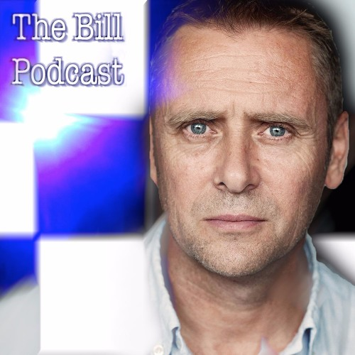 The Bill Podcast 12 - Mark Powley (PC Ken Melvin)