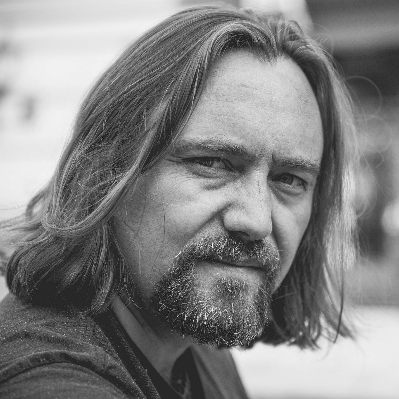 #77: Litteraturkveld med Carl Frode Tiller og Finn Skårderud (Schizofrenidagene 2017)