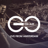 Giuseppe Ottaviani presents GO On Air LIVE from Amsterdam - Pure Trance ADE