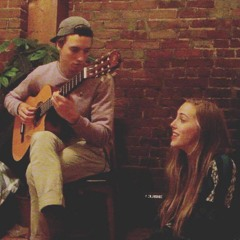 Is This Love- Bob Marley (Steve Read feat. Lea Keeley cover)