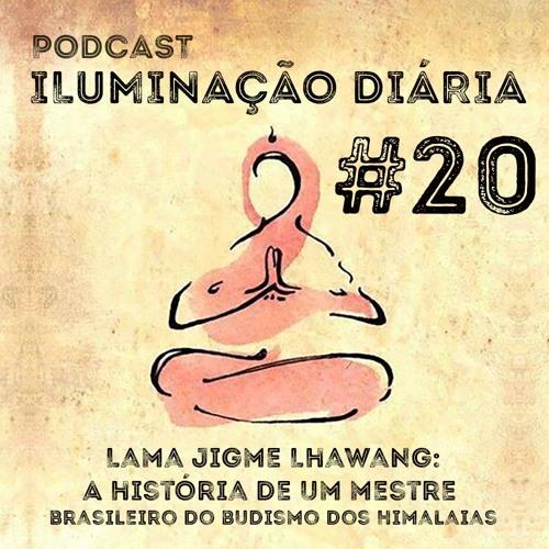 A história de um mestre brasileiro do budismo dos Himalaias