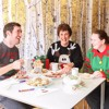 All Wrapped Up Christmas Jumper Campaign