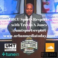 HBCU Sports 112117 Podcast