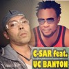 C-SAR feat. UC BANTON / Leave and let Leave