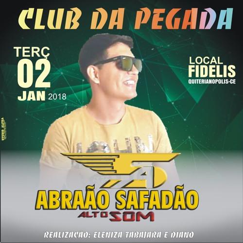 02 JAN ABRAÃO SAFADÃO EM FIDELIS #2018