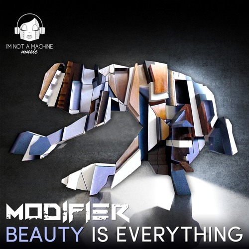 Best Electronic Track Nominee: Haptic by Modifier: I'm not a machine music