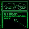 3 Hour Oldschool Set @ The Hangar, Dublin