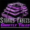 Episode 115 - Stories Fables Ghostly Tales | The Library