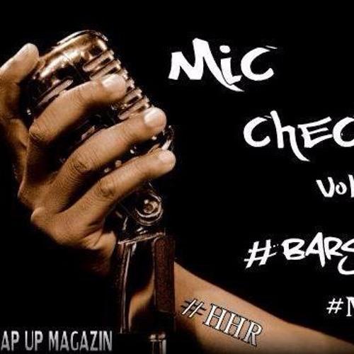 Mic Check Vol 1