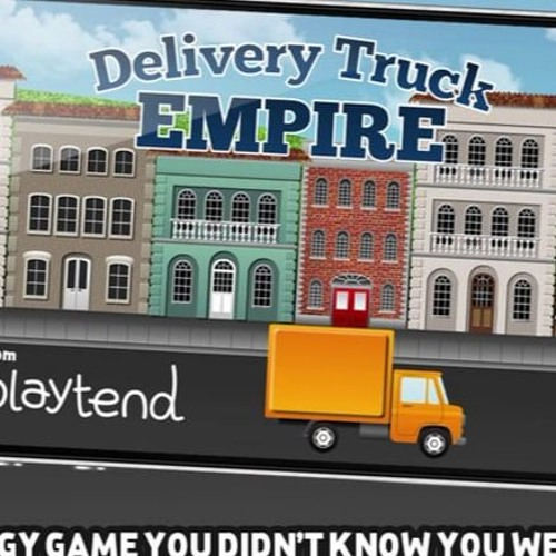 Sound Effects from Playtend's Delivery Truck Empire