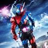 Kamen Rider Build - PANDORA feat. Beverly / 『Be The One』