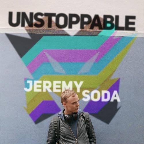 Jeremy Soda - Unstoppable (feat. Stefanie Meijer) [Buy = Free DL]