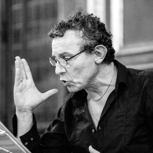 Pierre Baux - « Donc c'est non » d'Henri Michaux