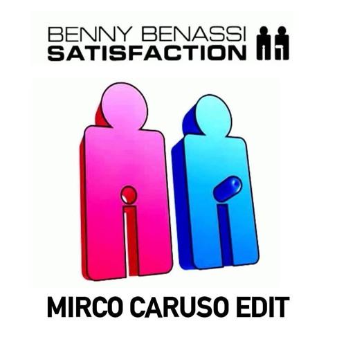 Benny benassi satisfaction (mike sylix bootleg) youtube.