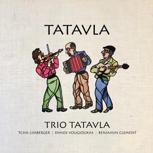 Tatavla - Tatavla Trio