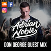 moombahton mix 2017 guest mix by don george