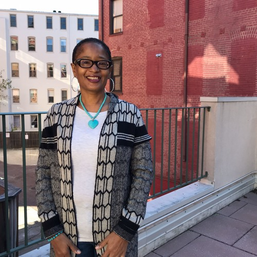 Artist in Residence Kiamsha Leeke's Interview with Smith Center