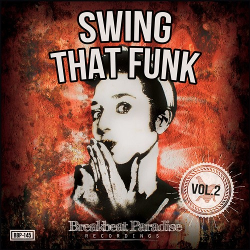 Swing That Funk Vol.2 Minimix