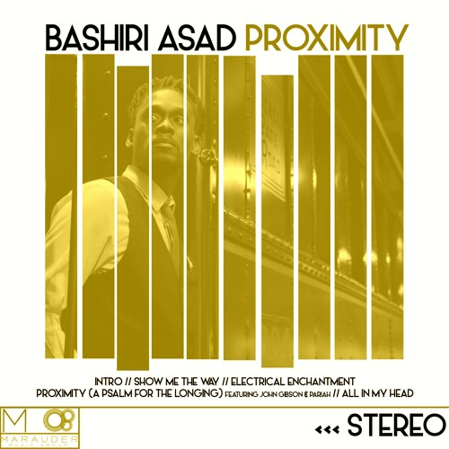 Proximity (A Psalm For The Longing) feat. Pariah Da Poetic