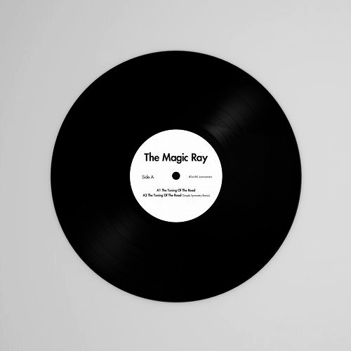 EXCLUSIVE: The Magic Ray - The Tuning of the Road (Simple Symmetry Remix) [Dischi Autunno]