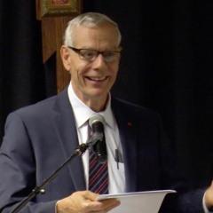 Dr. John Cavadini: Lights Along the Path of Faith: Christian Doctrine as Formation