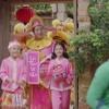 Pushmax Chanh leo - Lộc theo về nhà