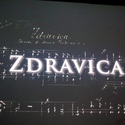 Predstavitev filma Zdravica (1. del pogovora pred ogledom filma)