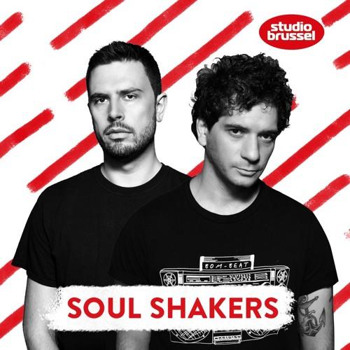 Soul Shakers - 2017 #12