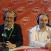 Christophe DESHAYES, Directeur Commercial Renault Trucks France et Frédéric PAYOT, Groupe Gruau