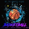 Jean Marie - Basketball feat. Marta Sanchez & Flo Rida (WE THE SAVAGES Remix)