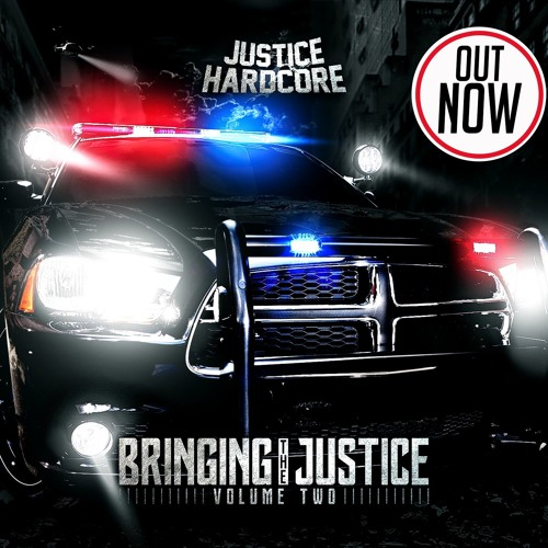 Rob IYF & Nobody - Bad Boys (Bringing The Justice Vol.2 // OUT NOW // $10)