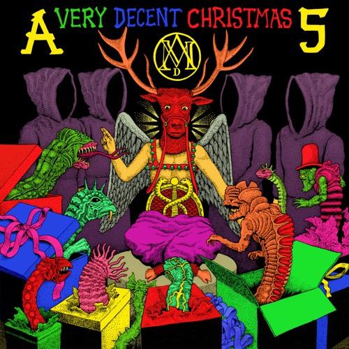 Various Artists - A Very Decent Christmas 5