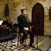 Handel: Harp Concerto in Bb Major
