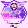 Lavender and Velvet - Alina Baraz { ARES MASHUP } |Louis the Child|