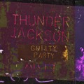 Thunder Jackson Guilty Party Artwork