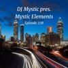 DJ Mystic - Mystic Elements 278 2017-11-21 Artwork