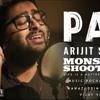 Pal Bhar .Feat. Arijit Singh | Nawazuddin Siddiqui | Monsoon Shootout | Rochak Kohli | Vijay Varma