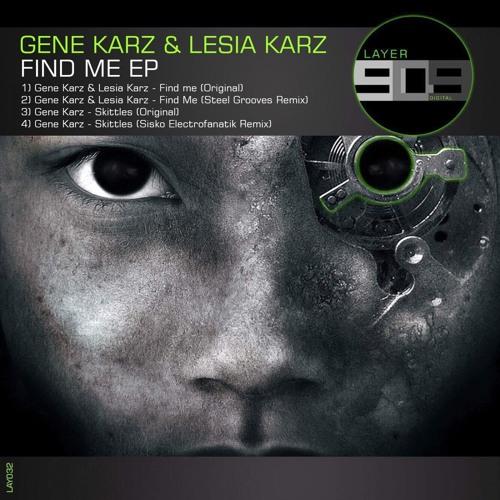 LAY032 : Gene Karz & Lesia Karz - Find Me (Original Mix)