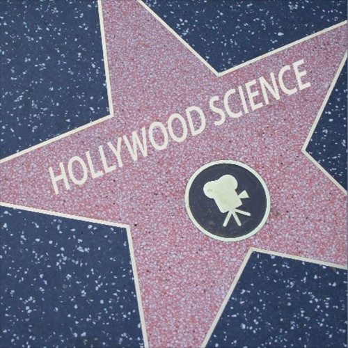 The Bee Movie, but it is the One Year Anniversary for Hollywood Science!